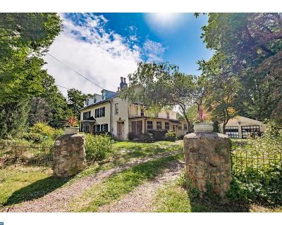 Holmesburg Single Family Home ACTIVE: 8047 Walker Street