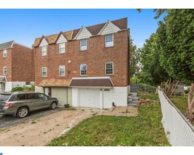 Single Family Home ACTIVE: 523 Parlin Street