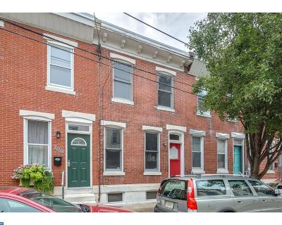 Philadelphia PA Condo/Townhouse ACTIVE: $349,500