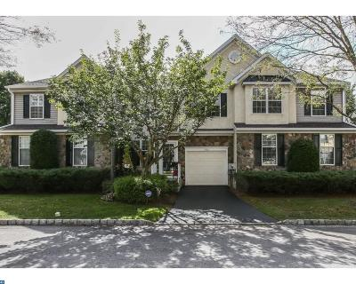 Newtown Square Condo/Townhouse ACTIVE: 2302 Woodside Lane