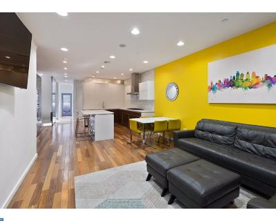 Condo/Townhouse ACTIVE: 915 S 16th Street #B