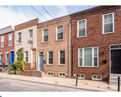 Philadelphia PA Condo/Townhouse ACTIVE: $329,000