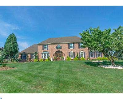 Ivyland PA Single Family Home ACTIVE: $989,900
