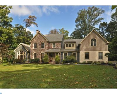 Doylestown PA Single Family Home ACTIVE: $749,900
