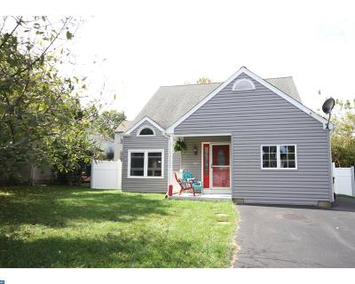Telford PA Single Family Home ACTIVE: $224,900