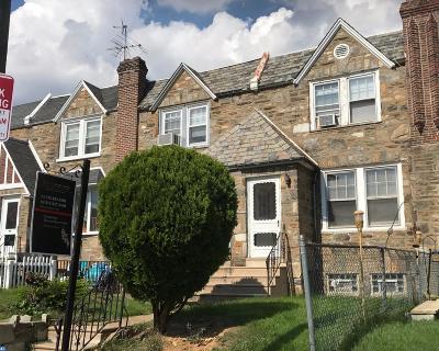 Philadelphia PA Condo/Townhouse ACTIVE: $199,900