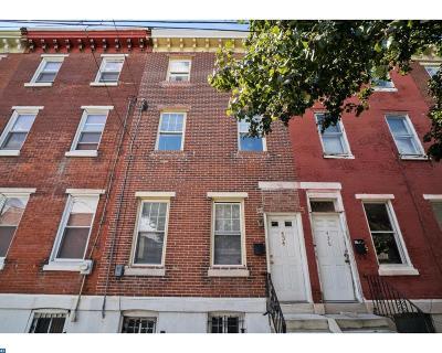 Philadelphia PA Condo/Townhouse ACTIVE: $349,999
