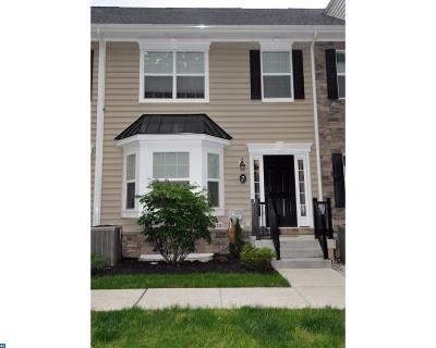 Doylestown Condo/Townhouse ACTIVE: 3876 Cephas Child Road #7