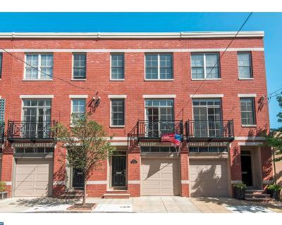 Condo/Townhouse ACTIVE: 1517 Melon Street