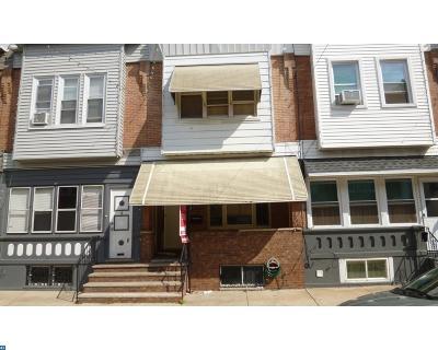 Philadelphia PA Condo/Townhouse ACTIVE: $114,900