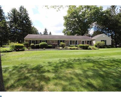 Washington Crossing PA Single Family Home ACTIVE: $479,900