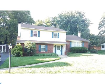 Holland PA Single Family Home ACTIVE: $349,000