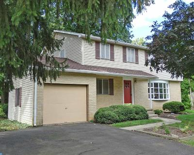 Holland PA Single Family Home ACTIVE: $329,900