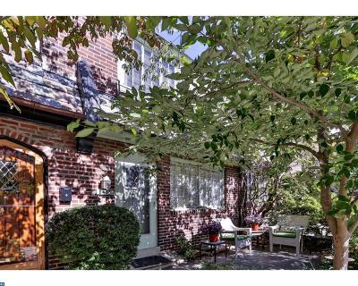 Philadelphia PA Condo/Townhouse ACTIVE: $279,000