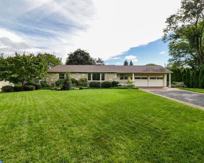 Yardley PA Single Family Home ACTIVE: $399,900