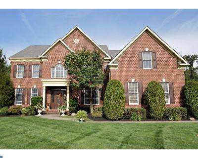 Washington Crossing PA Single Family Home ACTIVE: $975,000