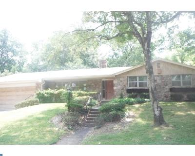 Reading Single Family Home ACTIVE: 1825 Alsace Road