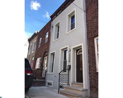Condo/Townhouse ACTIVE: 2238 Cross Street