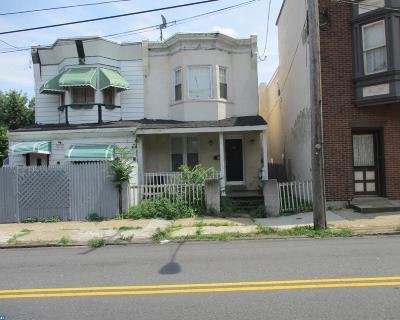 Philadelphia Single Family Home ACTIVE: 30 W Washington Lane