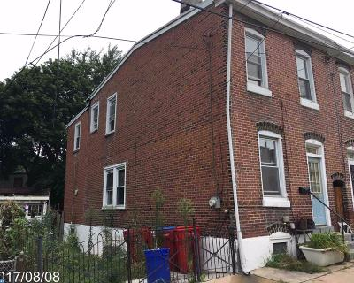 PA-Montgomery County Condo/Townhouse ACTIVE: 631 E Airy Street
