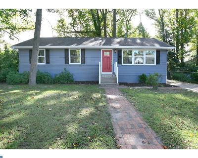 Lindenwold Single Family Home ACTIVE: 19 W Linden Avenue