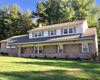 Wyomissing Single Family Home ACTIVE: 1712 Farr Road