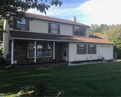 Bensalem Single Family Home ACTIVE: 3618 Corncrib Road