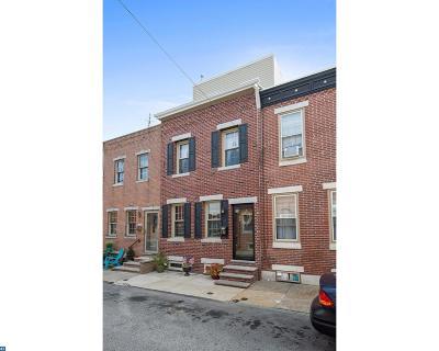 Philadelphia PA Condo/Townhouse ACTIVE: $419,900