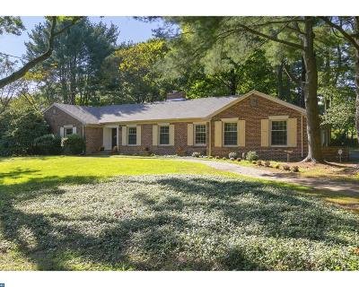 Cherry Hill Single Family Home ACTIVE: 1206 Kresson Road