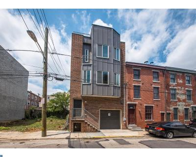 Northern Liberties Condo/Townhouse ACTIVE: 1036 Leithgow Street