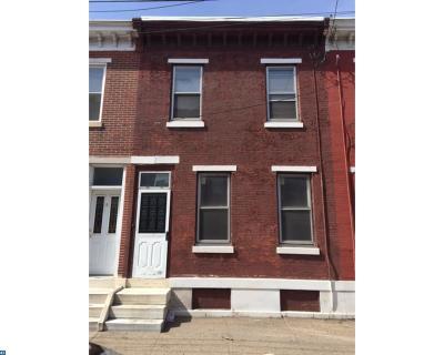 Philadelphia PA Condo/Townhouse ACTIVE: $169,000