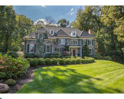 PA-Delaware County Single Family Home ACTIVE: 810 Mill Road