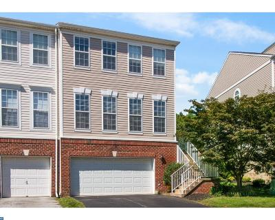 Wilmington Condo/Townhouse ACTIVE: 518 E Boxborough Drive