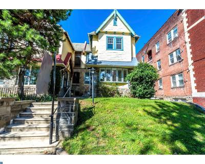 Philadelphia PA Condo/Townhouse ACTIVE: $460,000