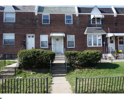 Philadelphia PA Condo/Townhouse ACTIVE: $119,000