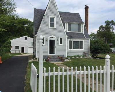 Single Family Home ACTIVE: 603 Good Intent Road