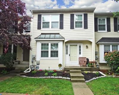 Langhorne Condo/Townhouse ACTIVE: 167 Liberty Drive