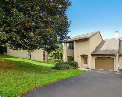 Langhorne Condo/Townhouse ACTIVE: 139 Golf Club Drive