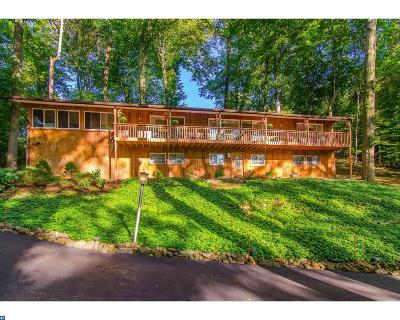 Newtown Square Single Family Home ACTIVE: 103 Boot Road