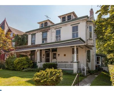 Downingtown Single Family Home ACTIVE: 230 Brandywine Avenue