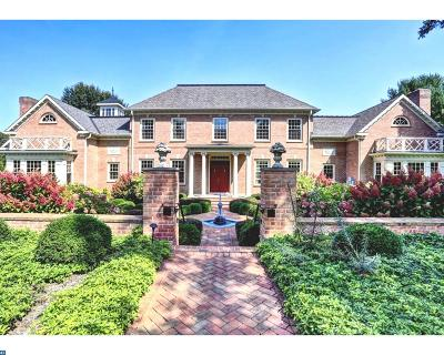 Hopewell Single Family Home ACTIVE: 10 Chase Hollow Road