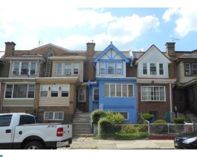 Philadelphia PA Condo/Townhouse ACTIVE: $41,000
