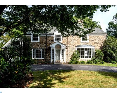 Haverford Single Family Home ACTIVE: 250 Booth Lane