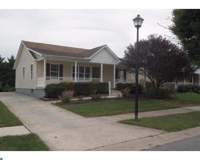 Clayton Single Family Home ACTIVE: 44 Longwood Lane