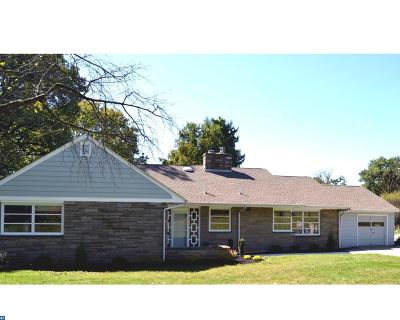 PA-Delaware County Single Family Home ACTIVE: 906 S Providence Road
