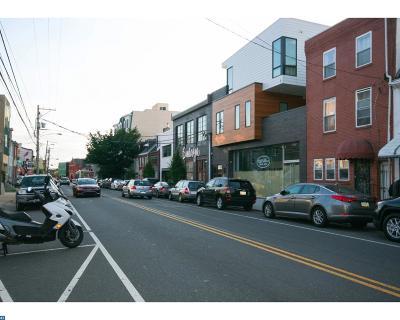 Fishtown Condo/Townhouse ACTIVE: 1404 E Oxford Street