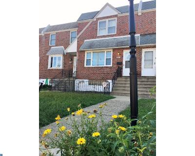 Holmesburg Condo/Townhouse ACTIVE: 8721 Cottage Street