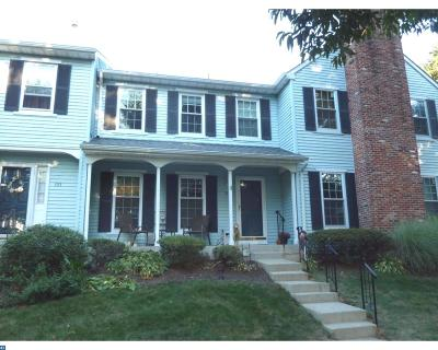 Langhorne Condo/Townhouse ACTIVE: 193 Liberty Drive