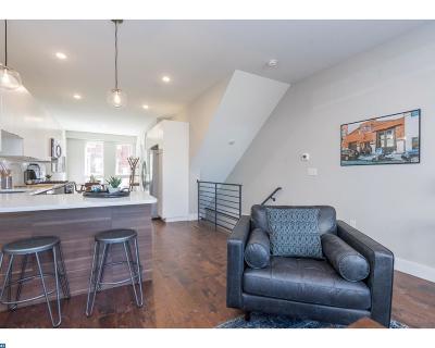 Fishtown Single Family Home ACTIVE: 1834 Frankford Avenue #A