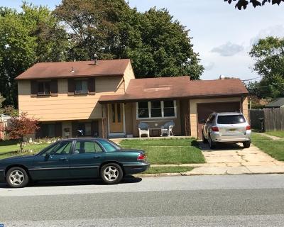 Monroe Twp Single Family Home ACTIVE: 908 Lois Drive